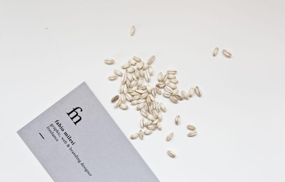 barley mockup design foto pic portfolio brand self identity orzo bergamo roncobello fabio milesi designer