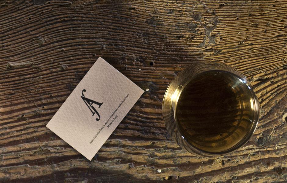 Whisky inspiration portfolio self branding fabio milesi toronto bergamo milano italia italy designer branding furniture casks barrel wood wooden
